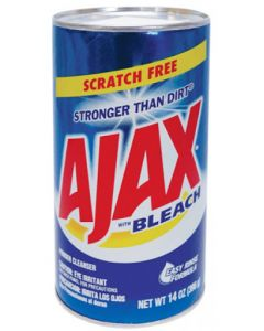 Ajax Powder Cleaner 21 Oz