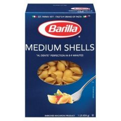 Barilla-Shells-Medium