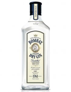 Bombay London Dry Gin 1 L