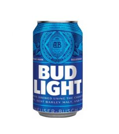 24 pack - Bud Light Cans