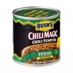 Bush's Chili Magic Texas Medium