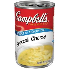 Campbells Broccoli Cheese Soup