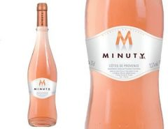 Chateau Minuty 'M' Rose