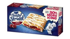 Toaster Strudel Cherry