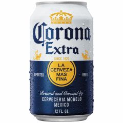 24 pack - Corona Extra Cans