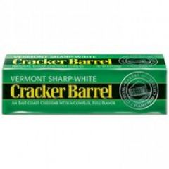 Cracker Barrel Sharp White Cheese