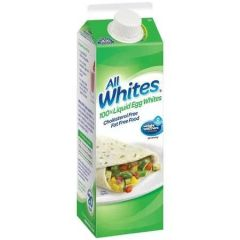 All Whites 100% Liquid Egg Whites 32 oz