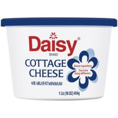 Daisy Small Curd Cottage Cheese, 16 Oz