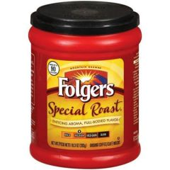 Folgers Special Medium Roast Ground Coffee