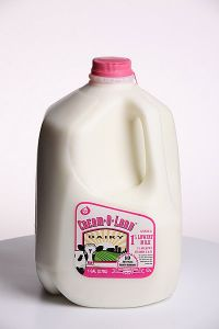 1 Gallon Milk 1% (Low Fat)