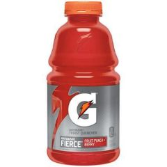 Gatorade Fruit Punch 32 oz