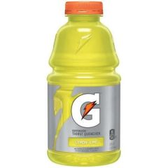Gatorade Lemon Lime 32 oz