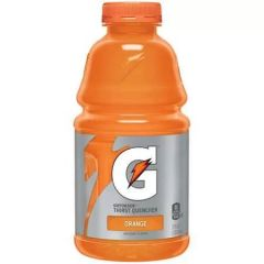 Gatorade Orange 32 oz