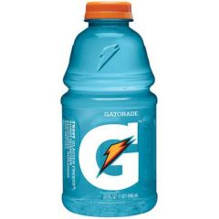 Gatorade Frost Glacier Freeze 32 oz