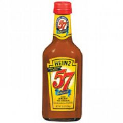 Heinz 57 Steak Sauce 10 Oz
