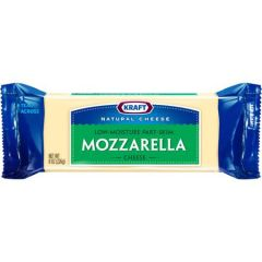 Kraft Mozzarella Cheese