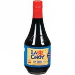 La Choy Soy Sauce All Purpose