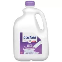 Lactaid 100% Lactose Free Fat Free Milk