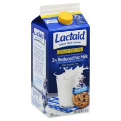 Lactaid Calcium Enriched Milk