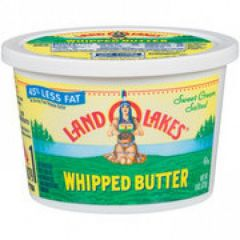 Land O Lakes Salted Whipped Butter