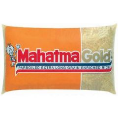 Mahatma Extra Long Grain Parboiled Gold Rice