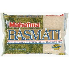 Mahatma Imported Indian Fragrant Basmati Rice