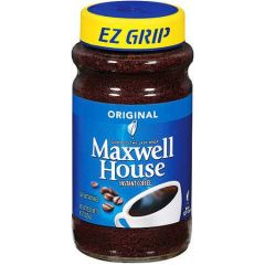 Maxwell House Instant Original Instant Coffee
