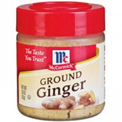 Mccormick Specialty Herbs And Spices Ground Ginger