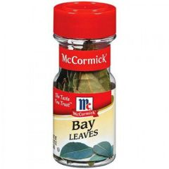 Mccormick Specialty Herbs And Spices Whole Bay Leaves