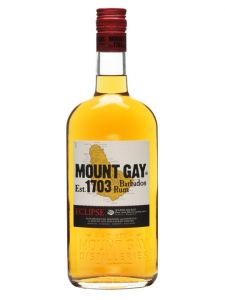Mount Gay Eclipse 1 L