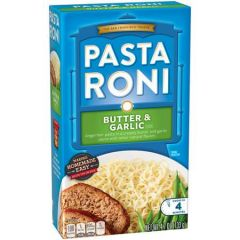Pasta Roni Butter & Garlic