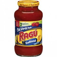 Ragu Old World Style Traditional