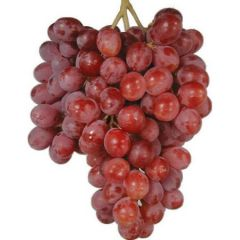 Red Seedless Grape 2 Lbs