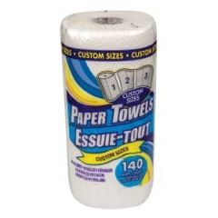 Store Brand Paper Towels