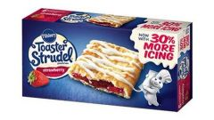 Toaster Trudel Strawberry