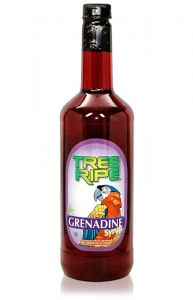 Tree Ripe Grenadine Mixer