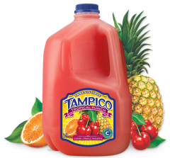 Tropical Punch Tampico