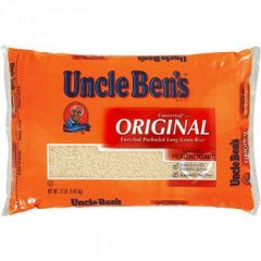 Uncle Ben'S Original Long Grain Rice 5 Lb